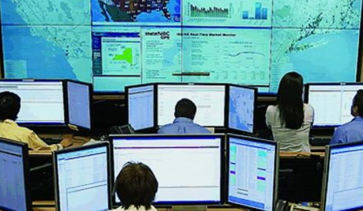 How EnerNOC Is Adapting Demand Response for 'Big Data' Applications