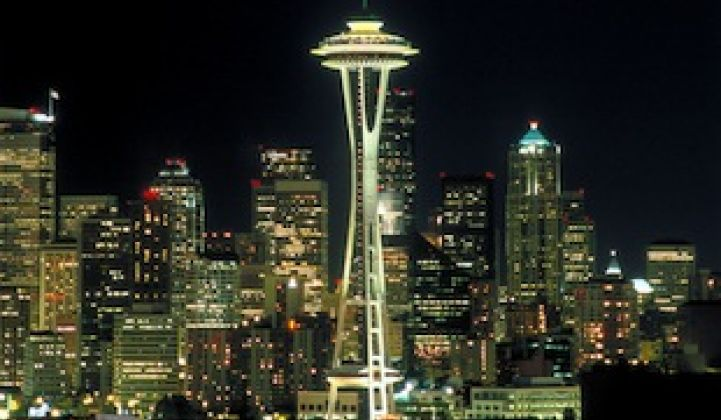 Seattle's Latest Benchmarking Data Shows Where Efficiency Programs Should Focus