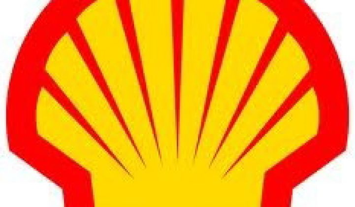 Shell's VC Fund Looks to Green the Fossil Fuel Business