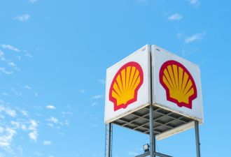 The move is part of Shell's long-range tech strategy.