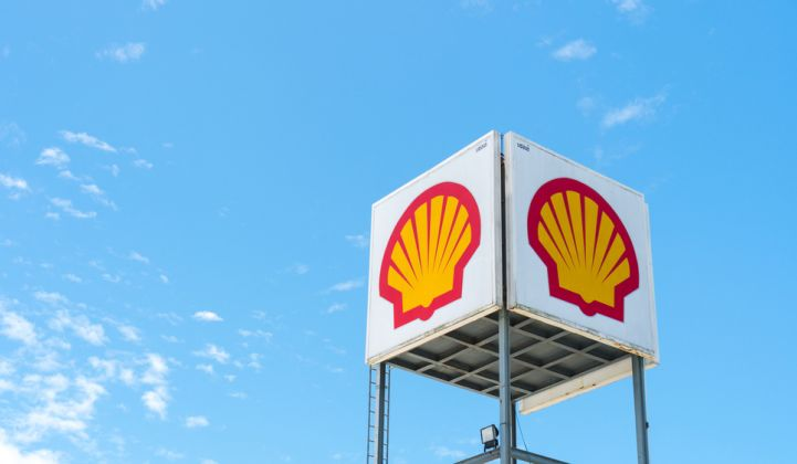 A look at Shell's new energies investment strategy.