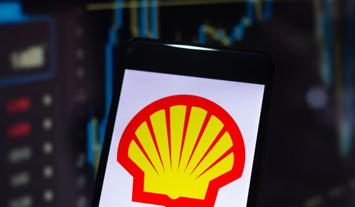 Shell is investing billions of dollars per year in storage, microgrids, renewables and smart home offerings.