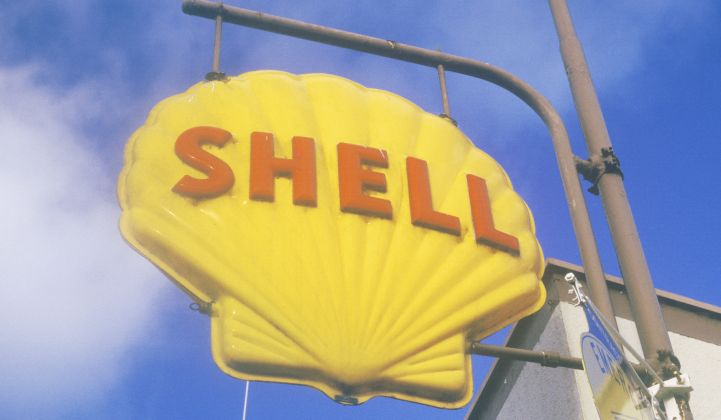 Shell Seeks a Greener Path Amid 'Lower Forever' Oil Prices