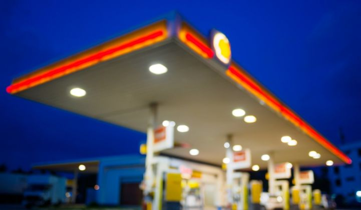 Shell has been on a cleantech acquisition spree, and more deals are likely to come.