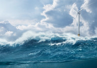 Bigger turbines are boosting the offshore wind sector, but a trained workforce, a capable grid and some big-picture planning are needed too. (Credit: Siemens Gamesa)