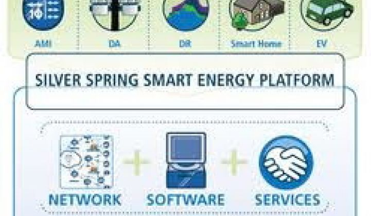 Silver Spring Brings New Smart Grid Partners on Board
