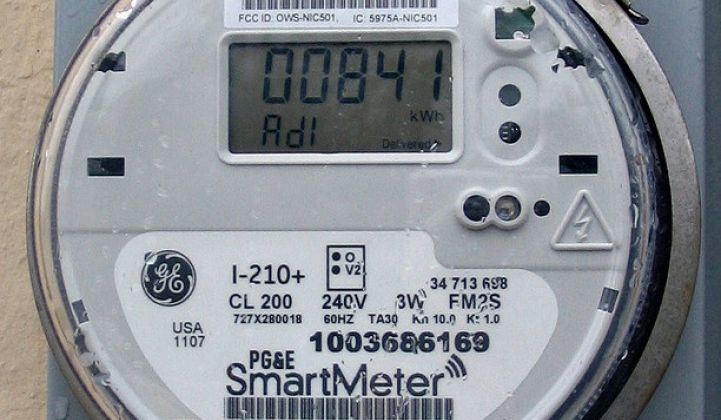 Silver Spring Raises $30M From Hitachi for Smart Grid