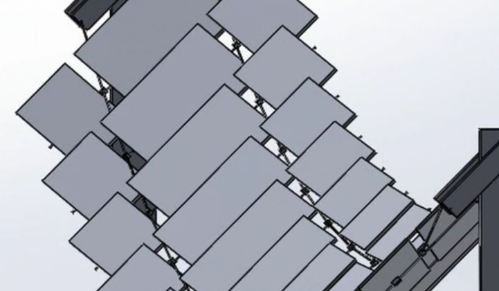 This New Solar Collector Design Could Bring CSP Costs to Record Lows