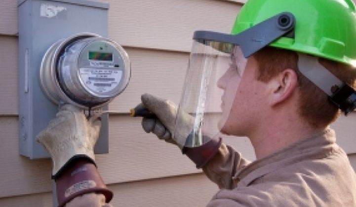 Smart Meter Opt-Out: Noise Versus Reality