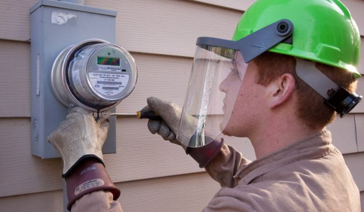 SDG&E, SoCal Edison Get Smart Meter Opt-Out Orders