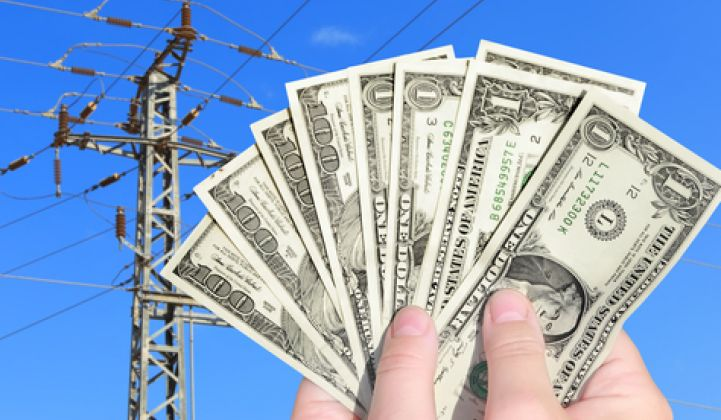 What's the Customer Payback for the Smart Grid?