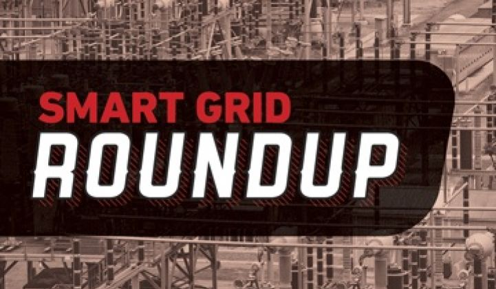 Smart Grid Roundup: GE, Telvent Pump Up Automated Grid Offerings