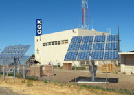 SolFocus Turns On First U.S. Commercial Installation