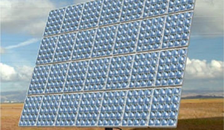 SolFocus Boosts Solar Efficiency