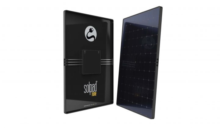 Meet SolPad, an Integrated Solar-Plus-Storage Solution Fresh Out of Stealth Mode