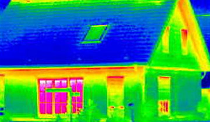 Solar City Adds Energy Efficiency to Solar Finance, Design and Monitoring