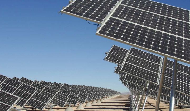 CPS Energy to Announce OCI as Developer of 400 MW Solar PV Plant