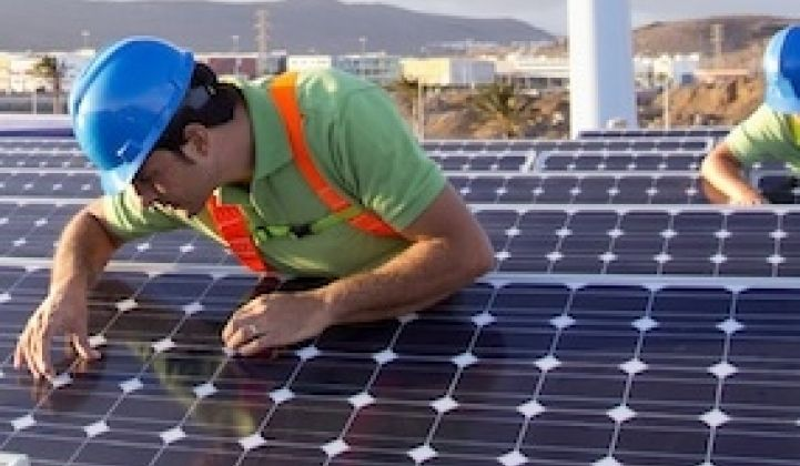 M&A in Solar Electronics: Draker and SPT Merge With $8M in VC