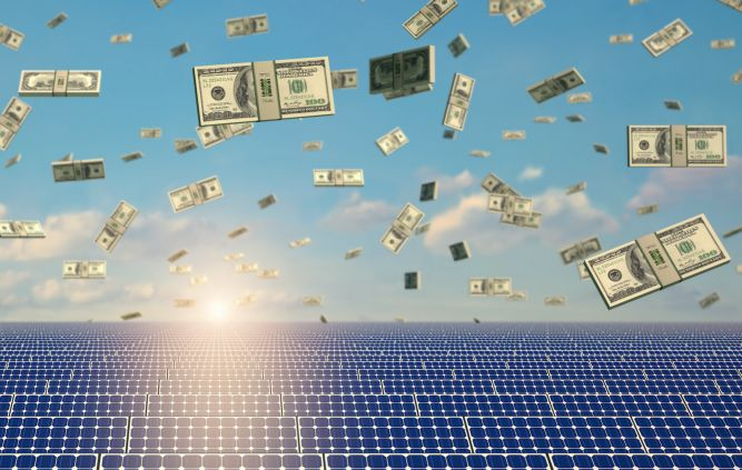 New Tax Bill Offers Unexpected Benefits to Commercial Solar Installations