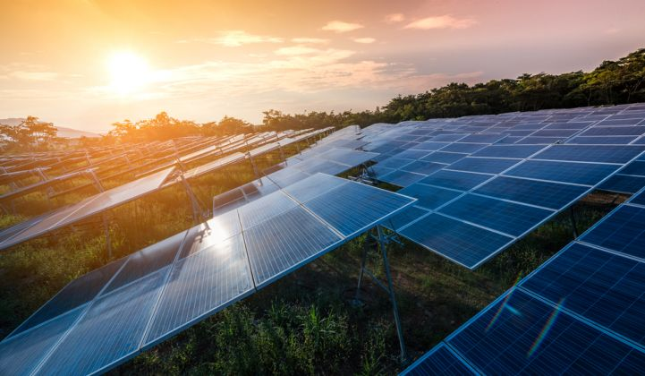 KWh Analytics unveils the first deal for its new solar project insurance product.