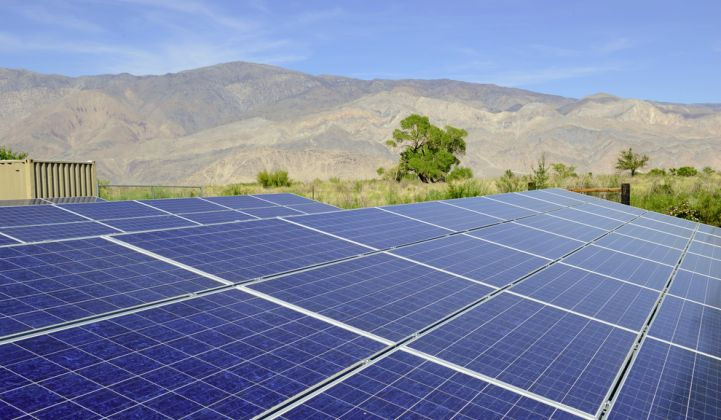 Tucson Electric Power to Propose a New Distributed Solar Play