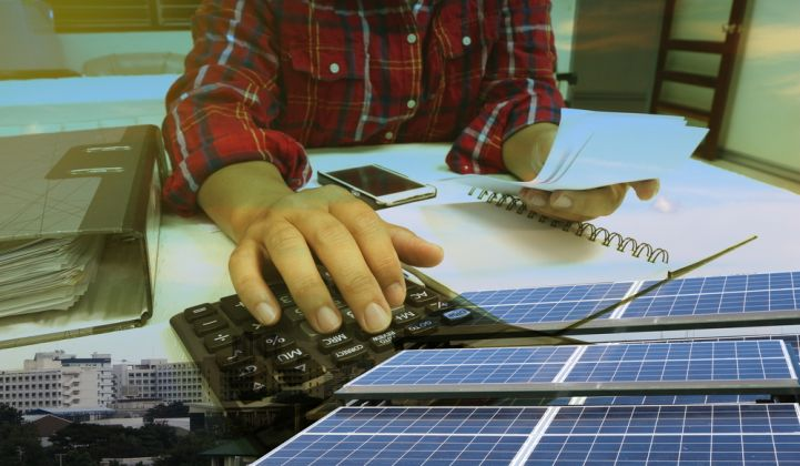 Should I Sell My Mutual Fund to Go Solar?