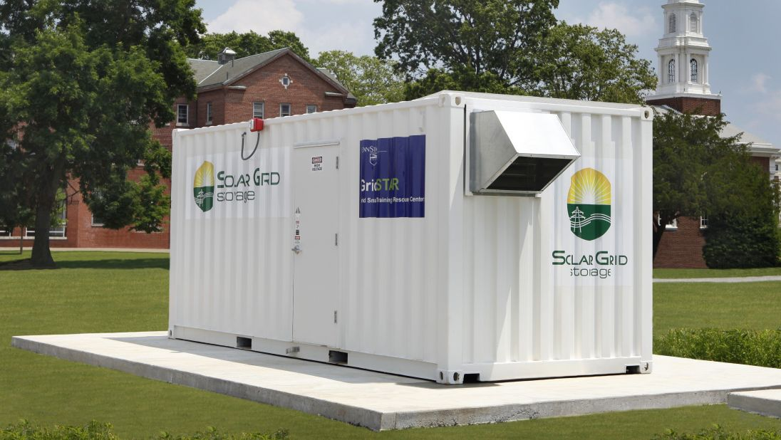 Storage Is the New Solar: Will Batteries and PV Create an Unstoppable Hybrid Force?