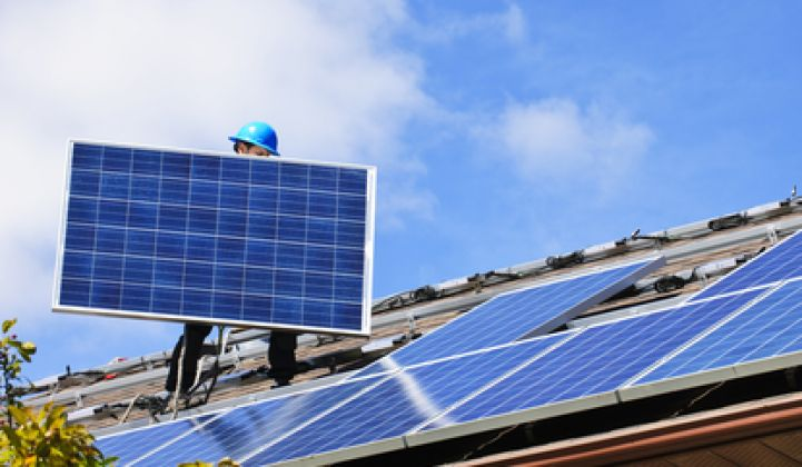 The Secrets of Selling Solar: Drivers of REC Solar's Strong Growth