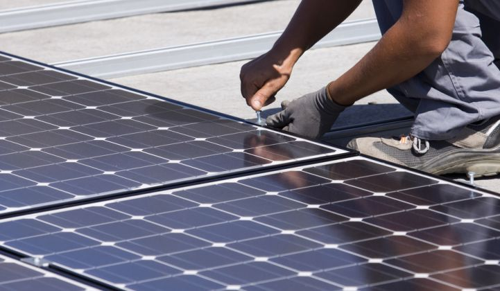 California Republicans Are 5 Times More Likely to Own Solar Than Democrats