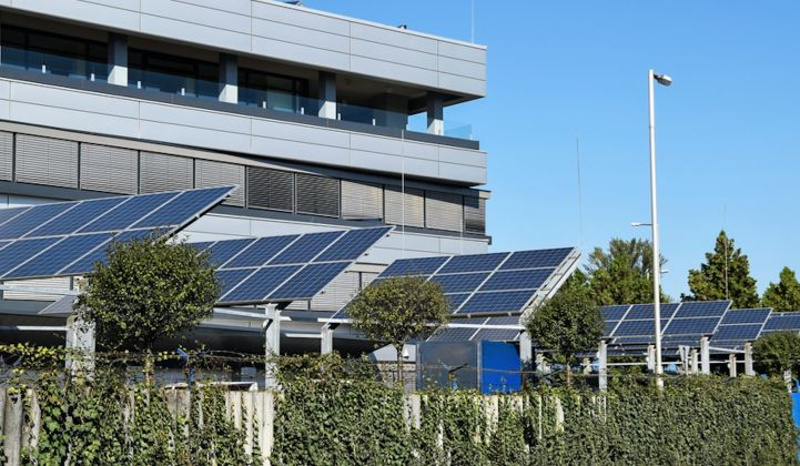 PACE Is Crucial for Growing Commercial Real Estate Solar Markets