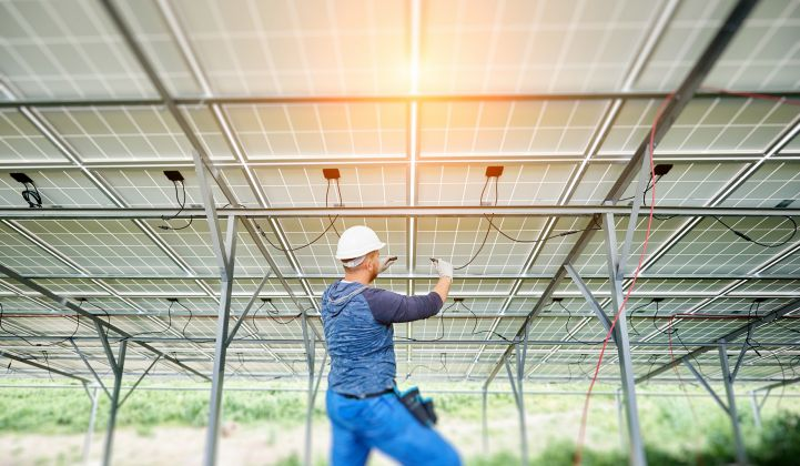 2019 is the last year that the solar industry can take advantage of the ITC's full 30 percent value.