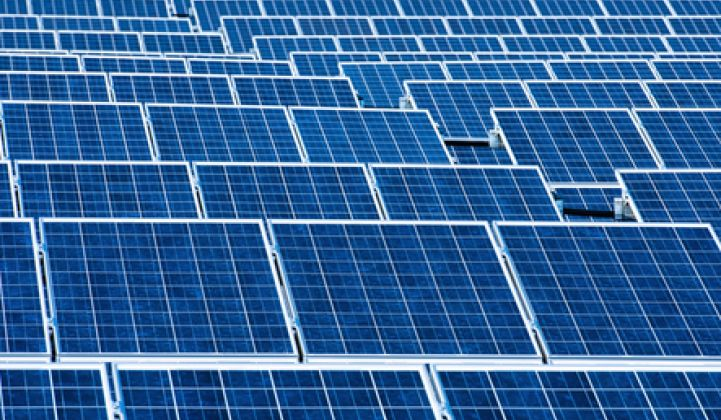 Opower Could Soon Enter the Community Solar Business