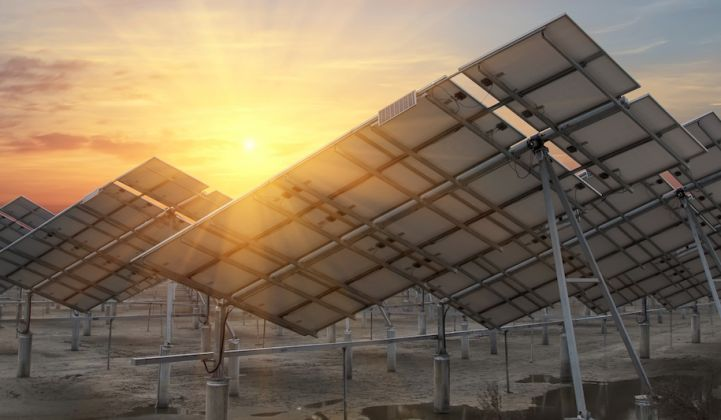 UBS Analysts: Solar Will Become the 'Default Technology of the Future'