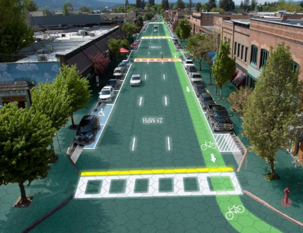 Would Solar Roadways Work? A Government Engineer Discusses the