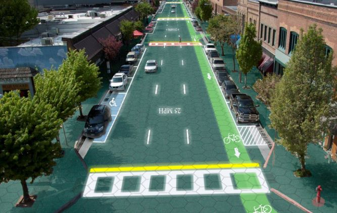 Would Solar Roadways Work? A Government Engineer Discusses the Controversial Technology