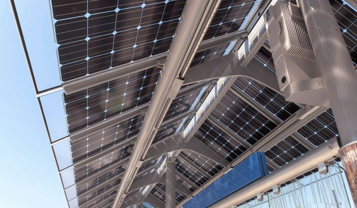 'Railway Solar' May Be a Sweet Spot for Green Transportation