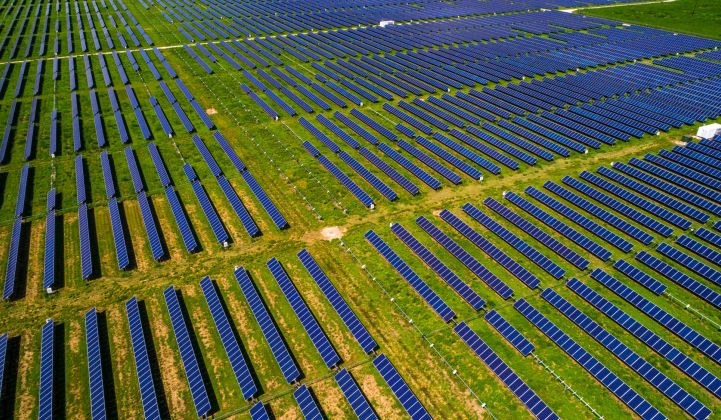 Facebook operations will bring over 200 megawatts of solar to Georgia.