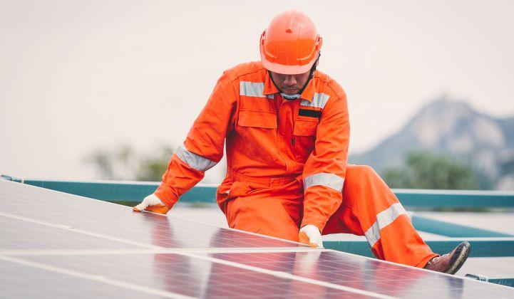 Massachusetts Grid Study Disrupts 1GW Distributed Solar