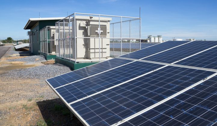 Is the Solar Industry Secure Enough for Smarter Technology?