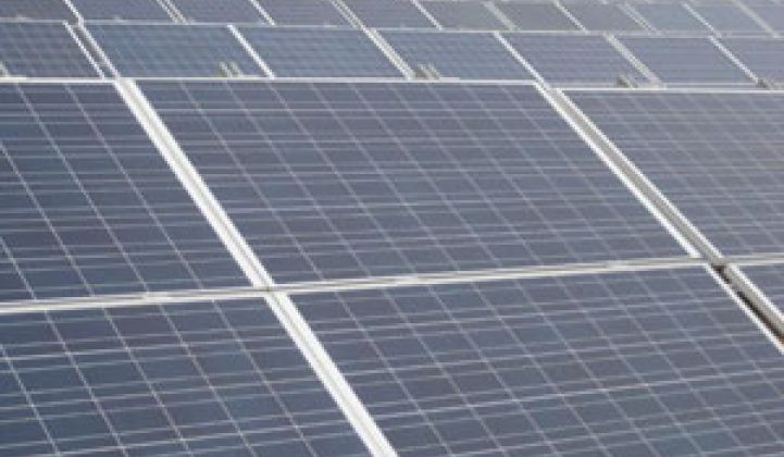 Solaria Has a Solar Park Deal for You