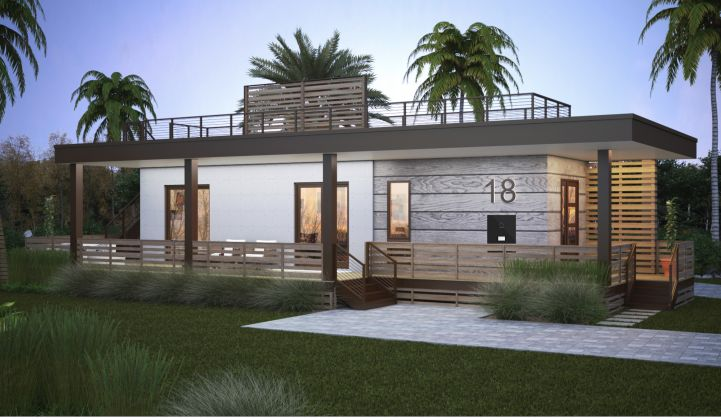 Sonnen continues its strategy of deploying batteries via homebuilders in this newly announced Florida development.