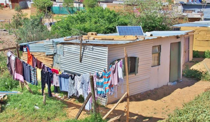Mini-grids and home solar systems can help transform communities detached from the main grid.