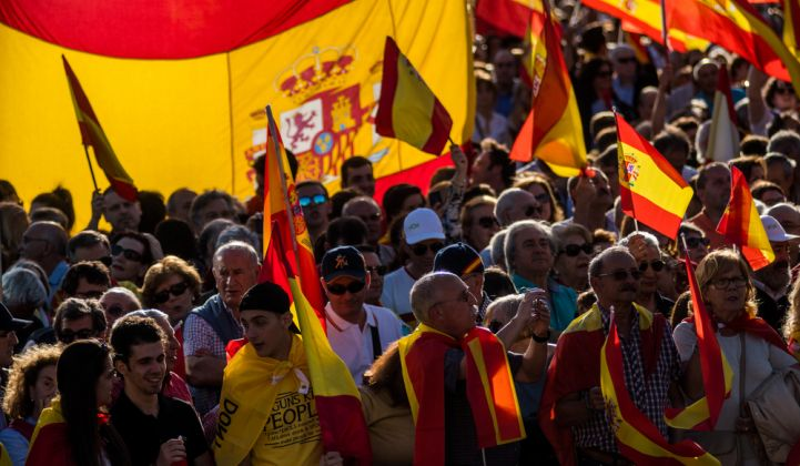 Will Spain's political transition bring stability for renewables?