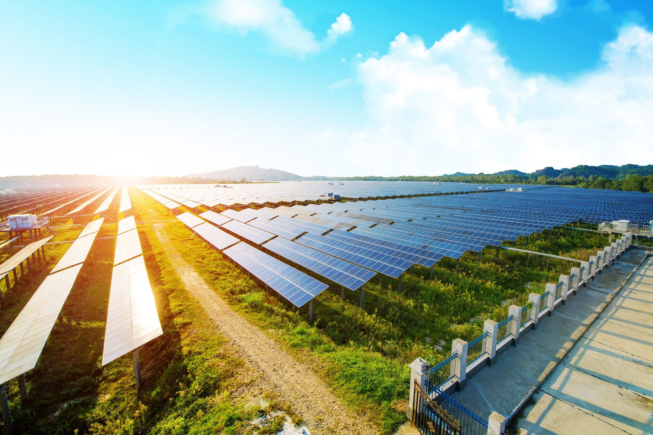 Spain is becoming a new global hot spot for corporate renewables deals.