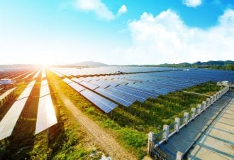Analysts believe Europe's solar market is on the cusp of a big rebound.