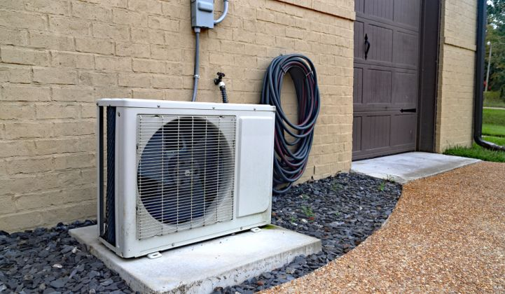 Room air conditioners are expected to increase from 1.2 billion units today to 4.5 billion units by 2050.