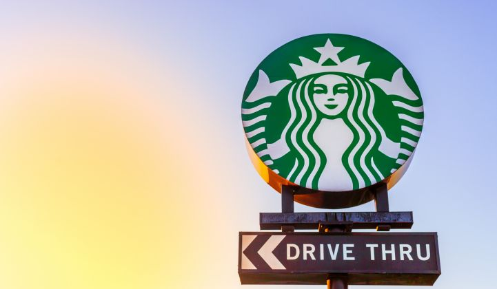 Starbucks Joins Cypress Creek on Texas Solar Projects to Power 360 Stores