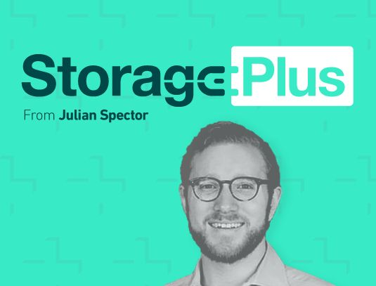 Seeking a Silver Lining in a Dull Quarter for Storage Deployment