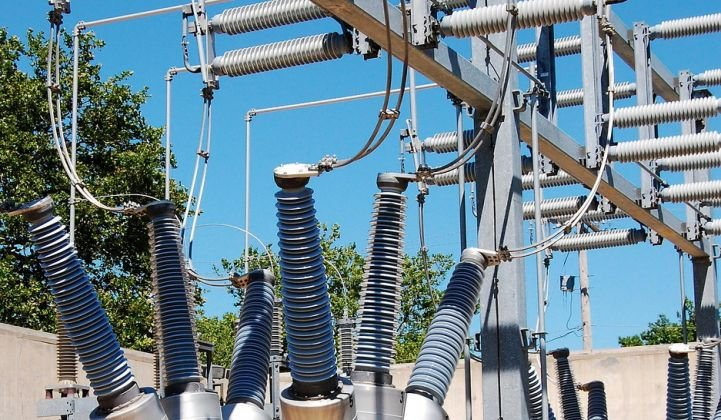 Cisco and Alstom Plot the Internet of the Grid Substation