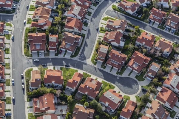 The Challenge of Scaling Up Energy Retrofits for Buildings